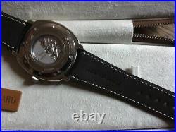 $6400 NIB JeanRichard 1681 sub seconds Manufacture