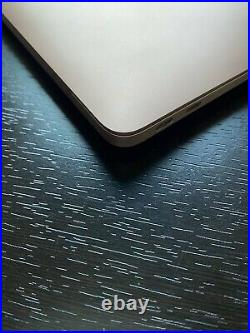 Apple MacBook Air 13.3 i5 1.6GHz 8GB RAM 128GB SSD (2018) Rose Gold READ