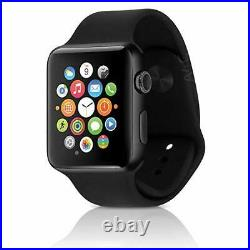 Apple Watch Series 2 Space Grey Gold Silver Rose Gold GPS 38 MM 42 MM AU Seller