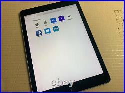 Apple iPad Pro 1st Gen. 256GB, Wi-Fi + Celluar, 9.7in Grey READ MAIN Ref C710