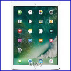 Apple iPad Pro 2nd Gen. 10.5/12.9 64GB/256GB/512GB Wi-Fi Silver/Grey/Rose-Gold