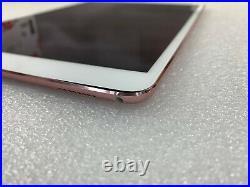 Apple iPad Pro 2nd Gen. 256GB WiFi 10.5in Rose Gold iOS 14 READ MAIN Ref C128