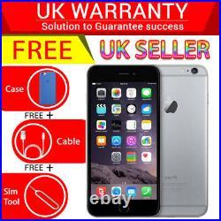 Apple iPhone 6s 16/32/64/128GB Gold/Rose/Silver/Grey Unlocked / PRISTINE MINT UK