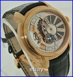 Audemars Piguet Millenary 4101 18K Rose Gold 47mm Watch 15350OR. OO. D093CR. 01