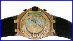 Audemars Piguet Royal Oak Offshore Chronograph 42mm R/G 26470OR. OO. A125CR. 01