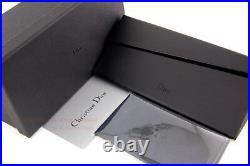 Brand New Christian Dior Sunglasses DiorByDior 000 Rose Gold/Gray For Women