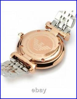 Brand New Genuine Emporio Armani AR1725 Ladies/ Women's Watch WARRANTY