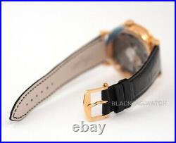 Breguet Tradition Manual Wind 40mm 7057BR/G9/9W6 Rose Gold Mens Wristwatch