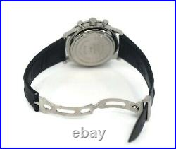 Breguet Type XX Transatlantique Chronograph Stainless Steel Watch 3820