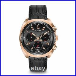 Bulova 98A156 Men's Curv Chronograph Watch