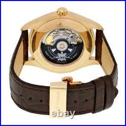 Certina DS -1 Powermatic 80 Automatic Men's Watch C029.407.36.081.00