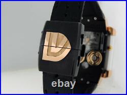 Christophe Claret X-Trem-1 MTR-FLY11.080-088 18k Rose Gold/TI/PVD $280K LNIB