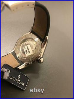 Corum watch Bubble Roulette Casino 082.150.20 Stainless Steel Auto