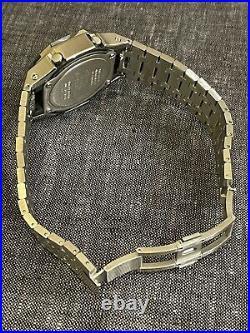 GA-2100 Carbon Casioak Metal Band AP Royal Oak New