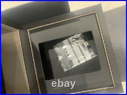 Mens Genuine Rado Hyperchrome Two Tone Bronze Silver Swiss Date