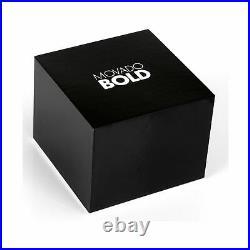 Movado 3600672 Men's Bold Bronze Quartz Watch