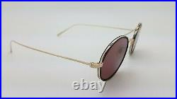 NEW Oliver Peoples Rx MP-3 30th OV1248ST 529275 48 Dark Mahogany Rose AUTHENTIC