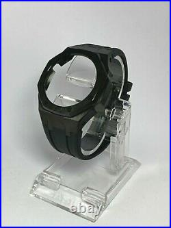 New AP Gen3 Black Casioak Offshore Mod Kit for Casio GShock GA2100 GA2110 Watch