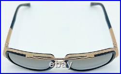 New Authentic Dita Mach-one Drx-2030-l-blk-rgd Matte Blk Rose Gold Grey Grad