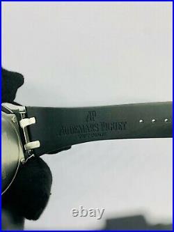 New Casio GShock GA-2100 Watch AP Royal Oak Offshore Style Bezel & Watch Band