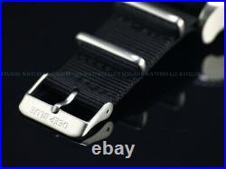 New Deep Blue 44mm Master 1000 Quartz Chronograph Royal Blue Sapphire Ss Diver