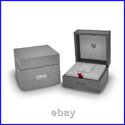 New Oris Big Crown ProPilot Men's Watch 01 115 7759 7153-Set7 22 01TLC