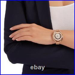 New Swarovski Watch 5200341 Ladies Rose Gold Tone Next Day Delivery