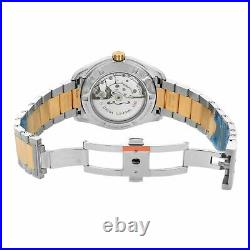Omega Aqua Terra Rose Gold Steel Grey Dial Automatic Watch 231.20.42.21.06.003
