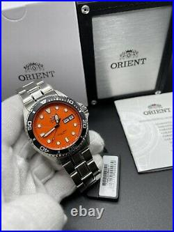 Orient Ray II Automatic 200M FAA02006M9 Men's Watch UK Seller