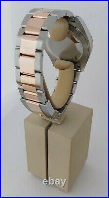 Rolex Datejust 126331 41mm Wimbledon Dial 2021 Unworn Full Set