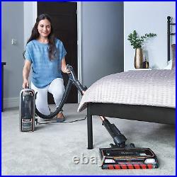 Shark Anti Hair Wrap Upright Pet Vacuum Cleaner AZ910UKT 5 Year Guarantee