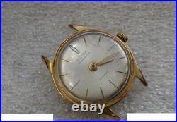 VOSTOK Chronometer Precision USSR Russian Soviet Zenith cal. 135 Wrist Watch