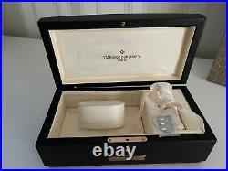 Vacheron Constantin Overseas, FULL SET, Ref 49150/B01A, 42mm PRISTINE CONDITION