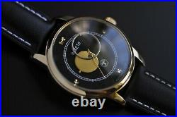 Watch Raketa Vintage Copernic Space Copernicus Big Face! Rar. USSR- R Cal2609
