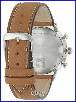 Zeppelin Men's LZ129 Hindenburg Quartz Chronograph Watch 7088-5 NEW